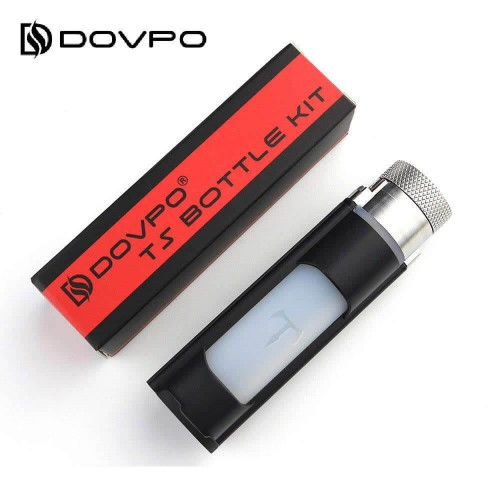 Dovpo Topside Squonk Bottle 10ml