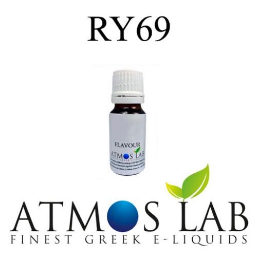 Atmos Lab RY69 Flavour 10ml