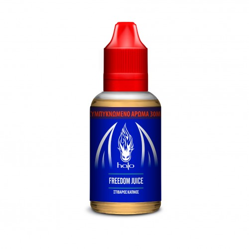 Halo Freedom Juice Blue Line Flavour 30ml