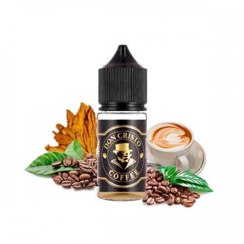 PG VG Labs Don Cristo Coffee Flavour 30ml