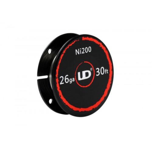 UD Ni200 0.40mm 10m