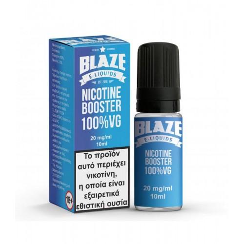 Blaze Nic-Base VG 20mg 10ml