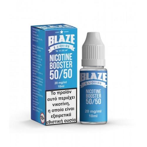 Blaze Nic-Base 50VG/50PG 20mg 10ml