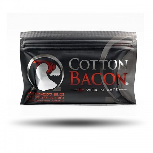 Cotton Bacon Bits V2 XL
