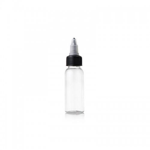 Μπουκάλι Semi-rigid με Twist Cap 30ml