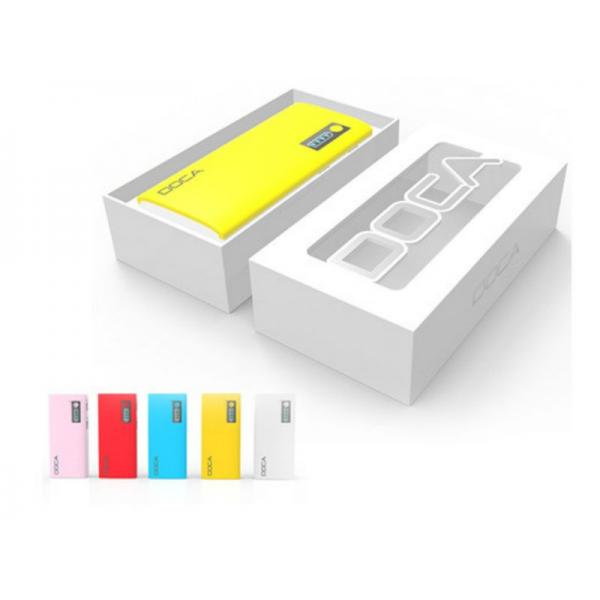 Doca Portable Power Bank 13000mah