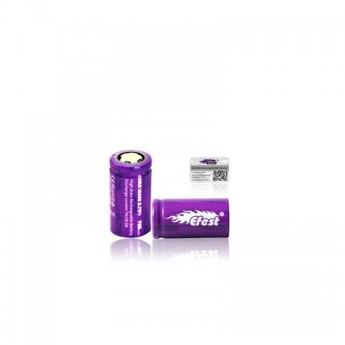 Efest 18350 700mah Battery 10.5A