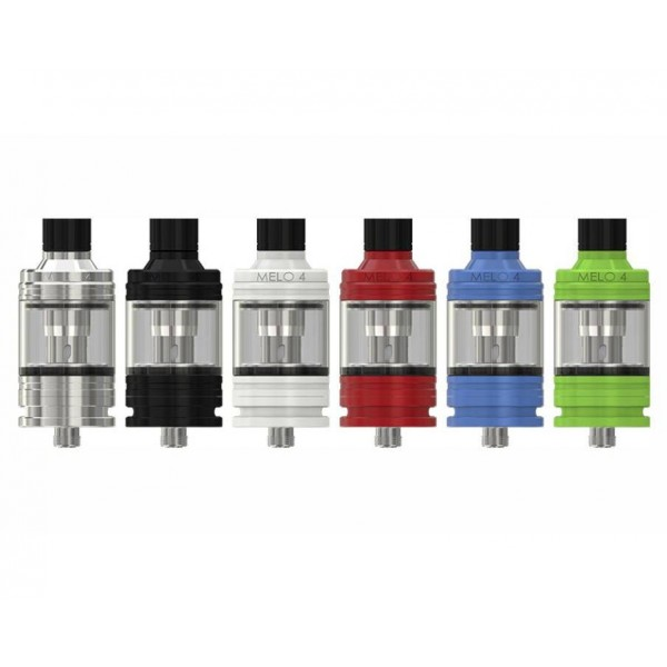 Eleaf Melo 4 D22 Clearomizer