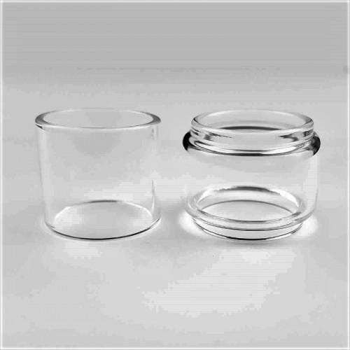 Damn Vape Fresia RTA Bubble Glass Tube