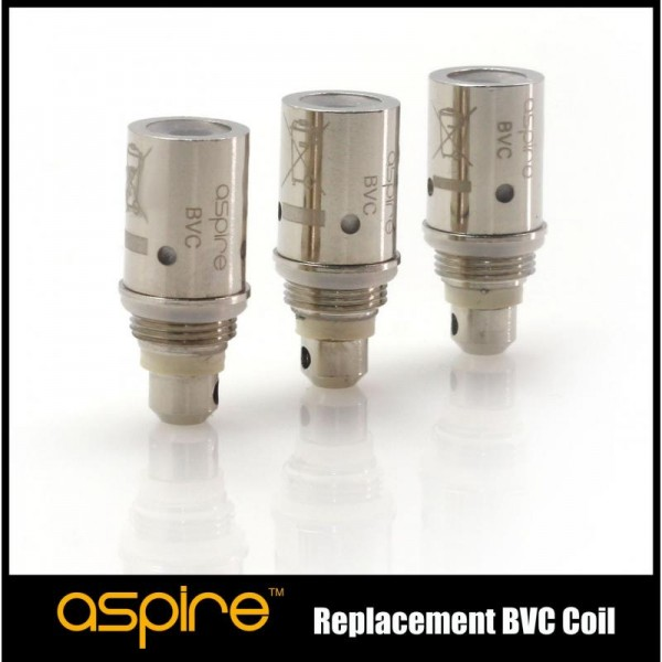 Aspire CE5 BVC Clearomizer