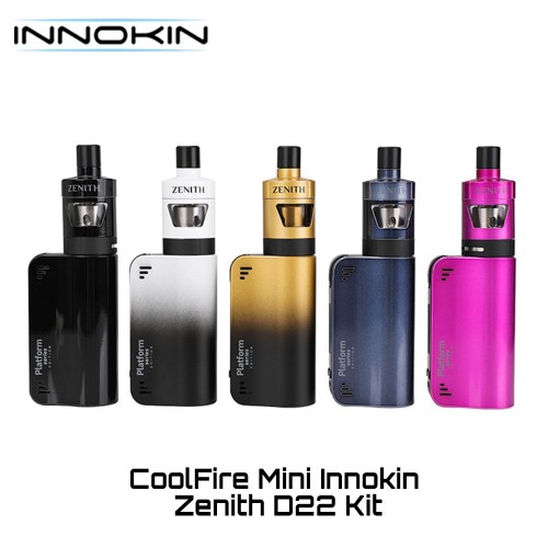Innokin Coolfire Mini Zenith D22 1300mAh Kit