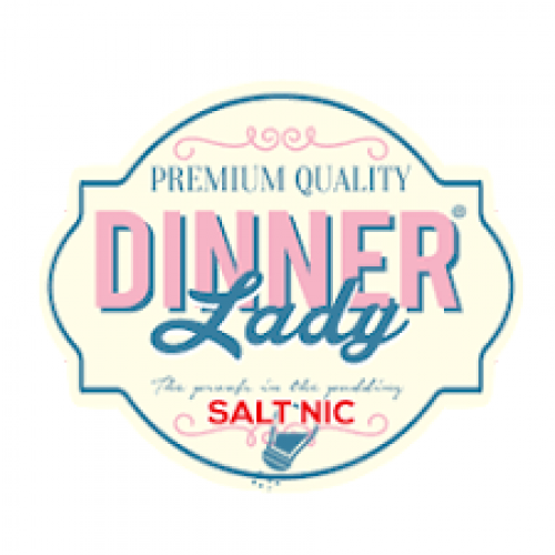 Dinner Lady Salt