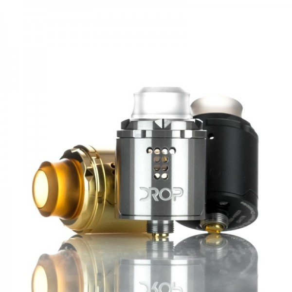 Digiflavor Drop Solo BF RDA