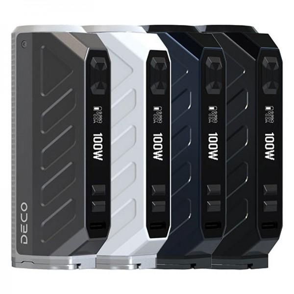 Aspire Deco 100W Box Mod