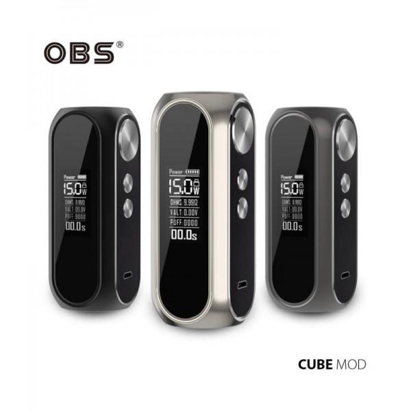 Obs Cube Mod