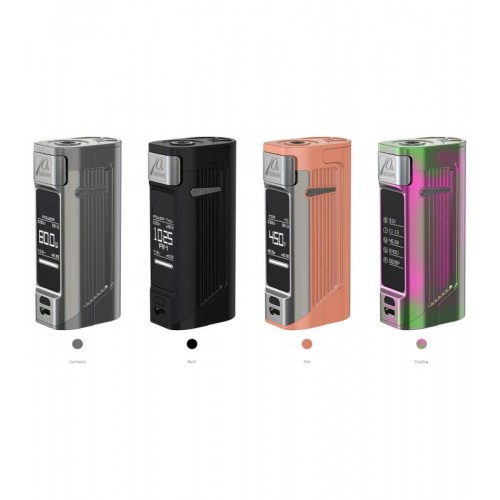 Joyetech Espion Solo 80W with Battery 21700 Mod