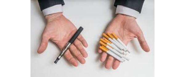 Έρευνα Κωνσταντίνου Φαρσαλινού για το Ηλεκτρονικό τσιγάρο
