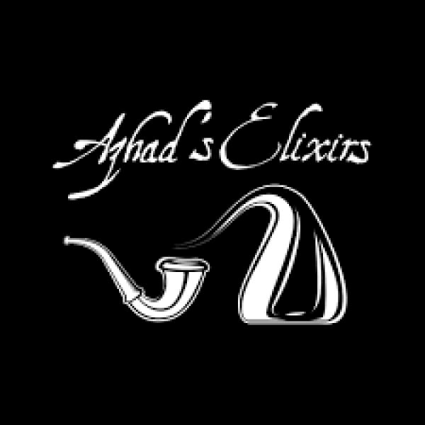 Azhad's Elixirs Bacco & Tabacco Tennessee 20ml (60ml)