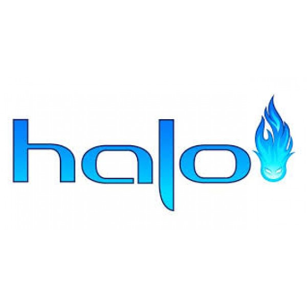 Halo Subzero Blue Line Flavour 30ml