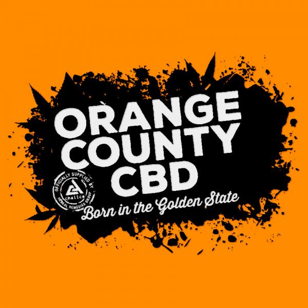 Orange County Herman-Trout Tobacco CBD 1500mg